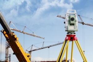 surveying equipment hire